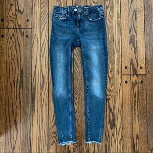 Zara 〰️ 1975 Denim Skinny Jeans